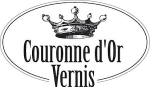 Couronne d&#39;Or Vernis Etsy Shop