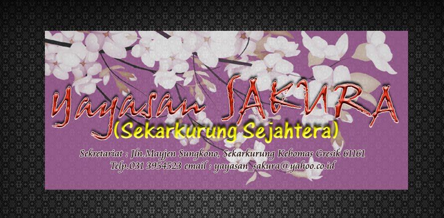 Yayasan Sakura