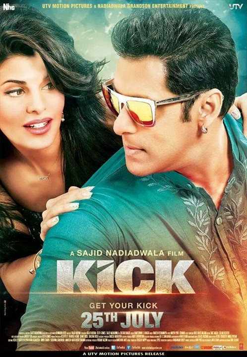 Kick 2014 NEW DvdScr 700mb X264 SAP D3sI ManIacS