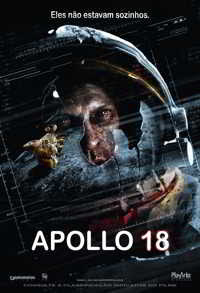 Apollo 18 A Missão Proibida Dublado 2011