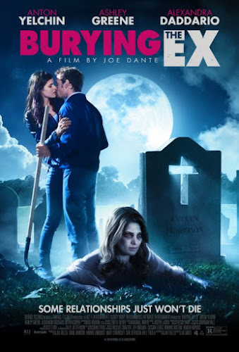 Burying the Ex (BRRip 720p Ingles Subtitulada) (2014)