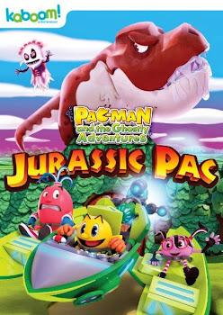 Ver Película Jurassic Pac | Episodios de Pac-Man y las Aventuras Fantasmales Online Gratis (2013)