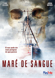 Download Baixar Filme Maré de Sangue   Dublado
