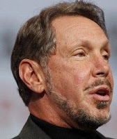 everything under the sun  pic showing one among top 10 richest people of world Larry Ellison