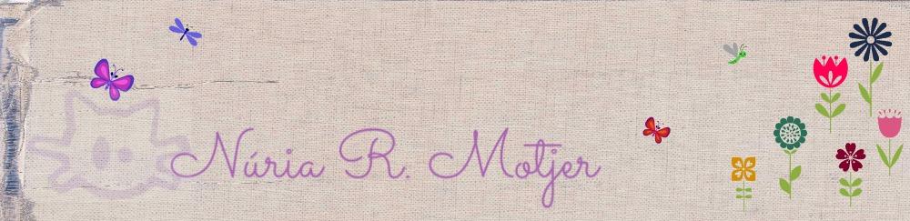 Núria R. Motjer