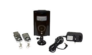 Alert Pal GSM Remote Camera