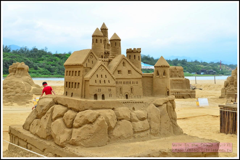 國內作品之城堡