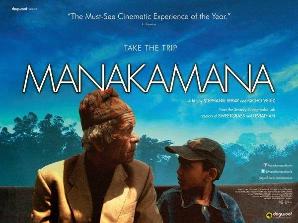Manakamana (2014)