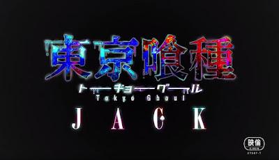 Tokyo Ghoul; JACK