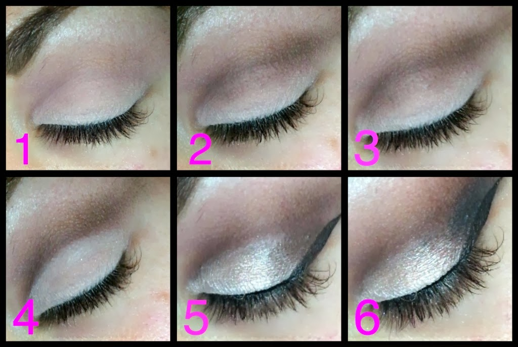 A Beauty Affair Makeup Tutorial Soft Cut Crease Ish Neutral Eye