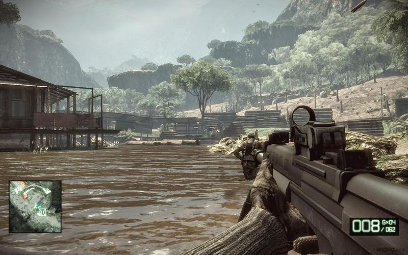 Скачать battlefield bad company 2 multiplayer через торрент.