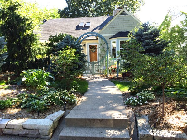 south Minneapolis curb appeal