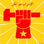 اضـــراب عام ي شعب مصر هو الحــل