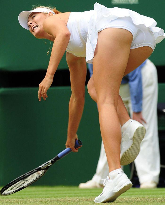 Maria Sharapova hot Photos 2011 | Sports Players