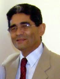 Pastor José Carlos dos Santos
