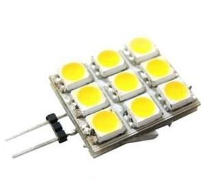Focos led que son los led smd for Focos led pequenos