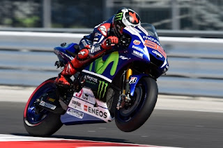 Lorenzo GP Misano 2015
