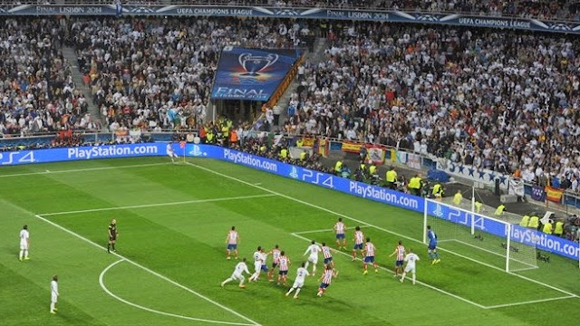 Sony se asegura la Champions League hasta 2018