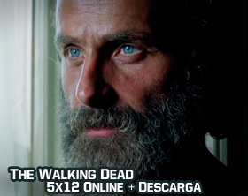 The Walking Dead 5x12 Online + Descarga