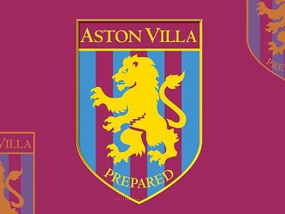 aston villa game