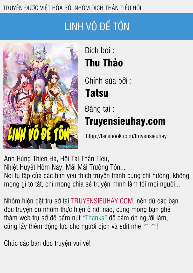 Linh Võ Đế Tôn  Chapter 97 video - Hamtruyen.vn