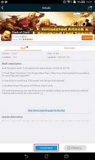 Cara Ampuh Mendapat Loot Besar Games ClashOfClans dengan XmodGames