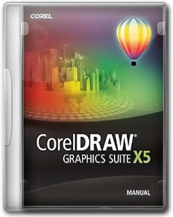 CorelDRAW Graphics Suite X5 SP3 + Keygen