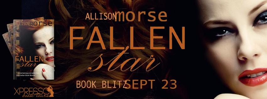 Fallen Star Book Blitz