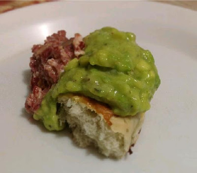 guacamole recipe at www.diningincebu.blogspot.com