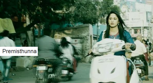 Premisthunna New Telugu Short Film May 2015 By Srikrishna Gorle