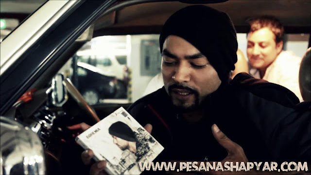 bohemia live in delhi 2012 thousand thoughts tour