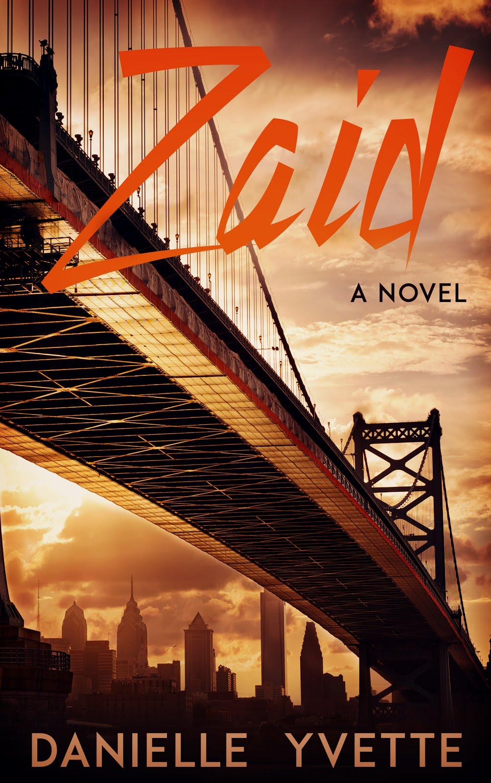 Zaid: A Novel (Pre-Order)