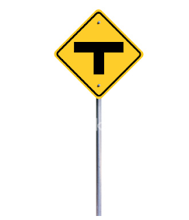 T-junction