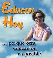 EDUCAR EMPODERANDO (Entrevista en Radio Otura)