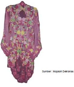 Pakaian Banjar Kalsel