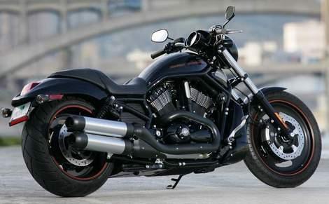 Harley-Davidson Cruiser Motorcycles