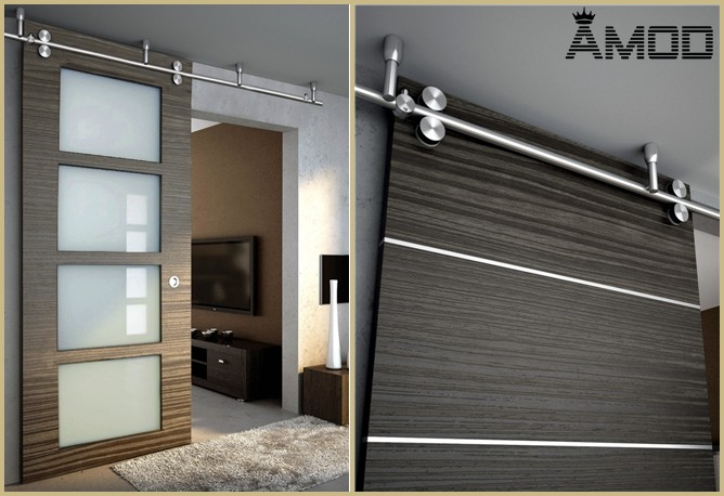 LDESIGN Modern Interior Sliding Doors