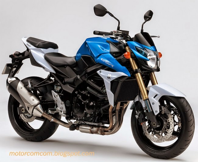specifications and latest price suzuki gsr 750 in 2015. Black Bedroom Furniture Sets. Home Design Ideas