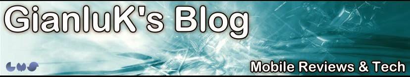 GianluK's Blog