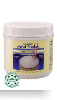 Meal Shakes multivitamin enak buat kanak-kanak