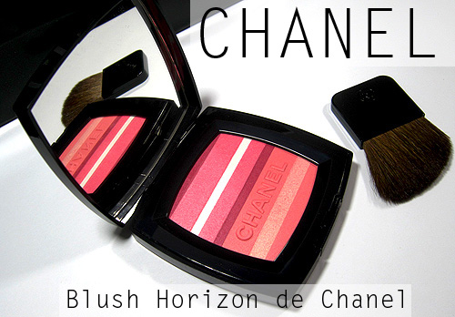 chanel blush horizon soft glow blush