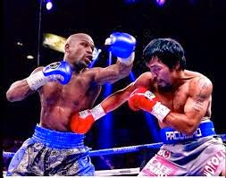Manny Pacquiao vs. Floyd Mayweather 2015: Scorecard, Live Round By Round Coverage Of Fight