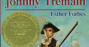 Continue Well In Your Home School Johnny Tremain Study Guide By Virginia Knowles