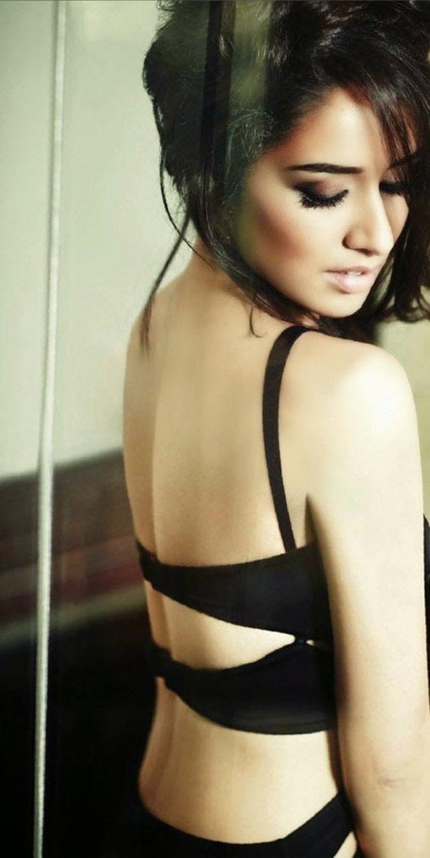 Shraddha Kapoor photo shoot for FilmFare