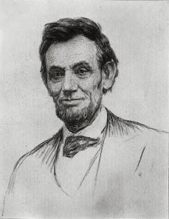 a biography of abraham lincoln Starting life in a log cabin abraham lincoln was born to thomas and nancy lincoln on february 12, 1809, in a log cabin on a farm in hardin county, kentucky.