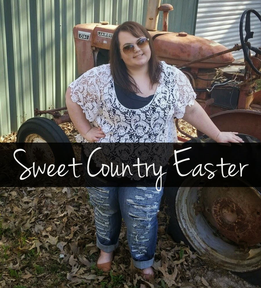 Sweet Country Easter