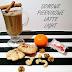 Kawa piernikowa 45kcal
