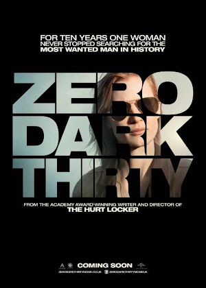 Zero Dark Thirty Film