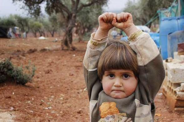 Hudea, cuatro años, Osman Sagirli