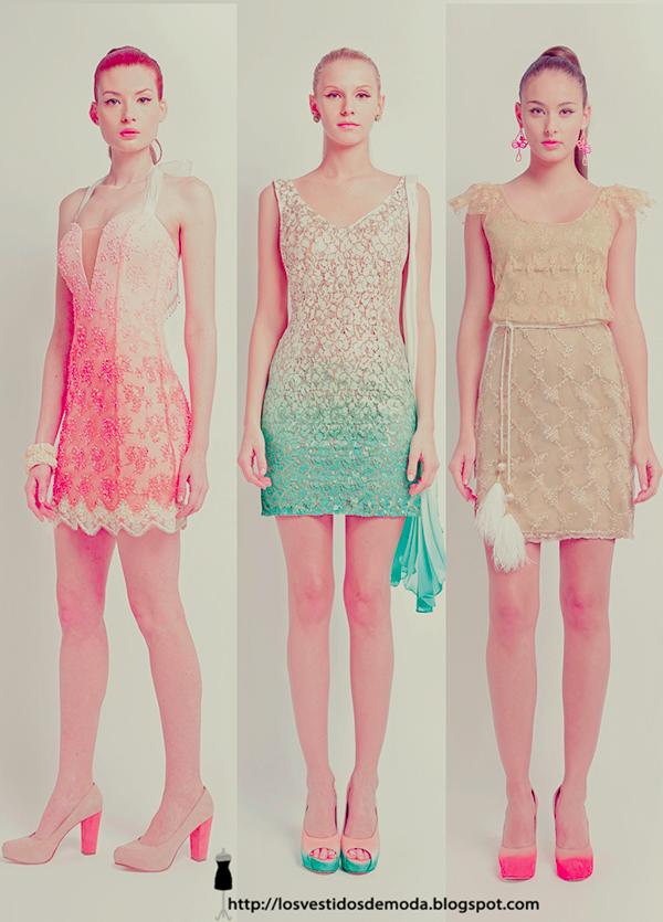 Vestidos de moda : Natalia Antolin vestidos de fiesta 2013